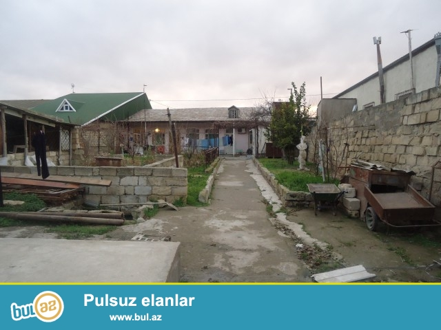 Sabunçu rayon Zabrat 2 qəsəbəsi mətçidə,seyid marketə yaxın ərazidə 3 sot torpağ sahəsi satılır...