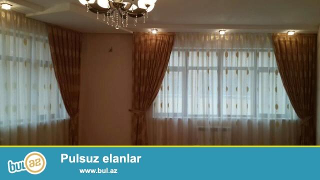В престижном месте города, на проспекте Матбуат , в жилой новостройке продается 3-х комнатная квартира...