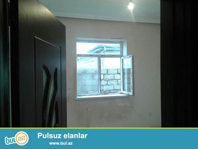 Sabunçu Rayonu Zabrat 2 qəsəbəsi Qros marketin arxasında,baş yoldan 150 mt məsafədə 2...