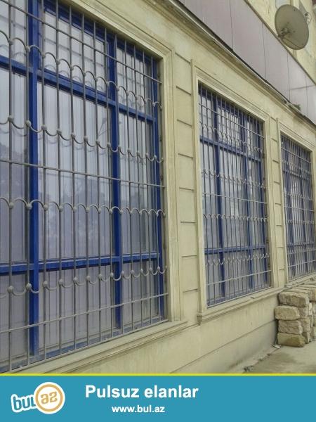 Azadlıq m/s-nın cıxısında yerləsən umumi sahəsi 100 m2 olan obyekt icarəyə verilir...