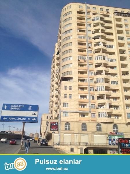 Cдается 3-х комнатная квартира в престижной новостройке коло метро 20 Января...