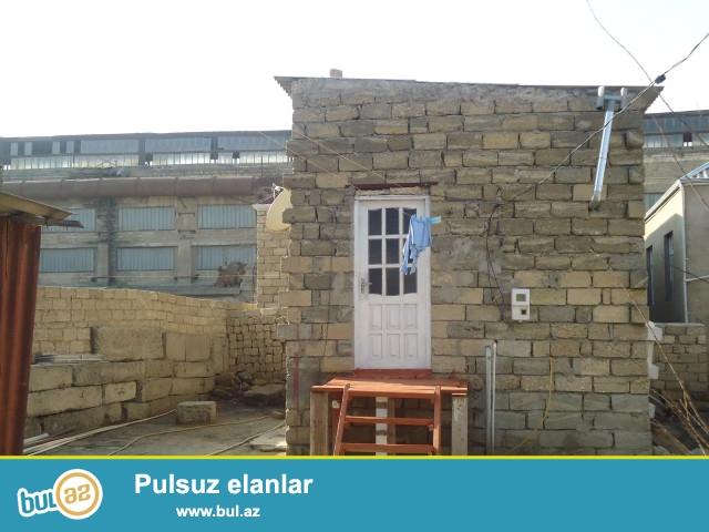 AYDIN Sabunçu rayonu Zabrat 1 qəsəbəsində Maşın qayırma zavodunun yaxınlığında 1...