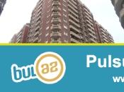 qaz verilmiş tam yaşayışlı binada 16/10-cu mərtəbəsində 4 otaq 164 kvadrat super yevro təmirli mənzil.