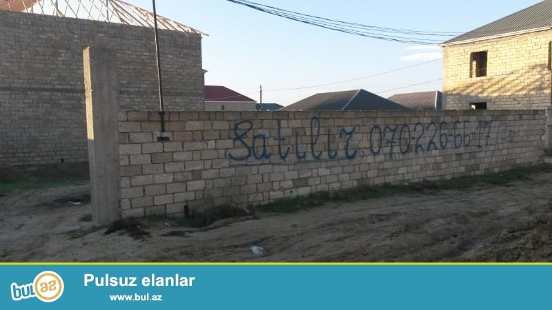 Abşeron rayonu Mehdiabad qəsəbəsindən Digaha gedən yolun Sağ tərəfində...