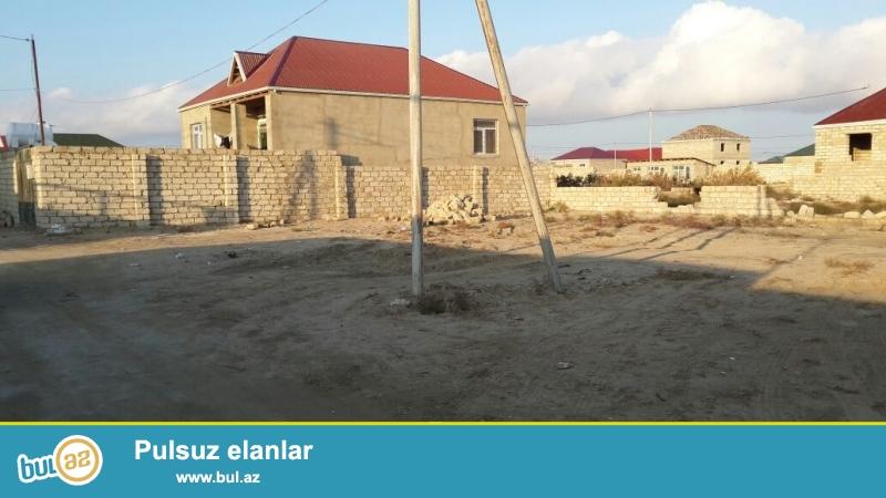 Hovsan Qesebesinde,<br /> Denize yaxin erazide,  Senedli Torpaq Saheleri satilir...
