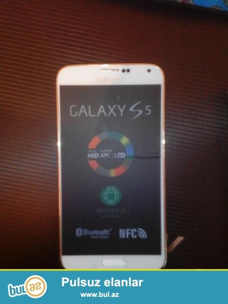 telefon galaxy s5 modelidi ne kitaydir ne deki tam orginal amma orginalnan hec bir weyine gore ferqlenmir butun proqramlari acir ciddi aliciyla razilasmaq olar