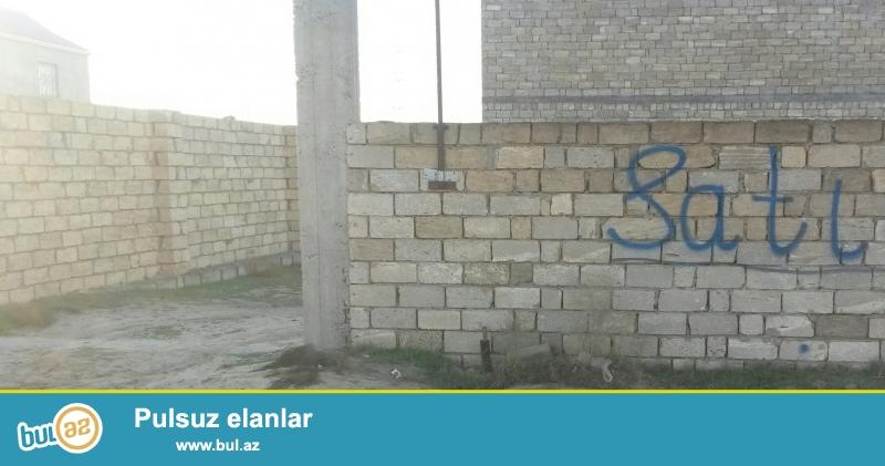 Abşeron rayonu Digah qəsəbəsi ərazisində 3 sot Kupçalı və kadastr planı olan torpaq sahəsi satıram...