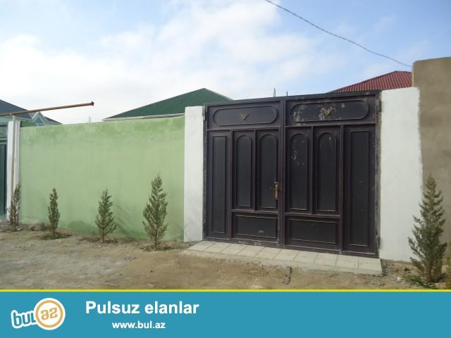 Sabunçu rayonu Zabrat 2 qəsəbəsində Zabrat Kürdəxanı yolunun sağ hissəsində 1...