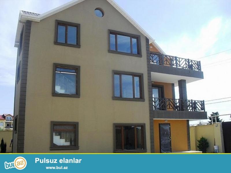 Срочно! Продается частный дом расположенный в Мардаканах рядом с Тропиканой 3-этажный дом площадью 450 кв...