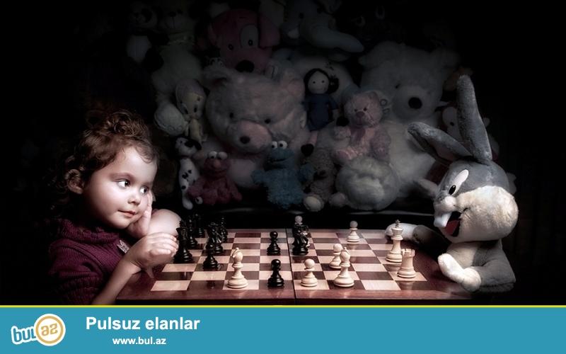 Şahmat — taxta lövhə üzərində keçirilən strateji oyun növü.<br /> <br /> Şahmat dünyanın ən qədim oyunlarından biridir...