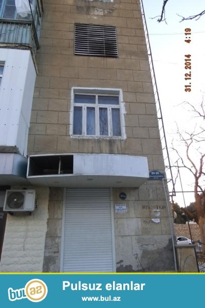 Cдается 2-х комнатное помещение под офис, по проспекту Г...