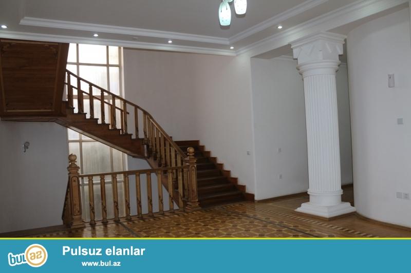 Baki Şəhəri Nərmanov Rayonu Ceyhun Hacibəyli küçəsi yaxinliginda 4 mertebeli Villa İcarəyə Verilir...