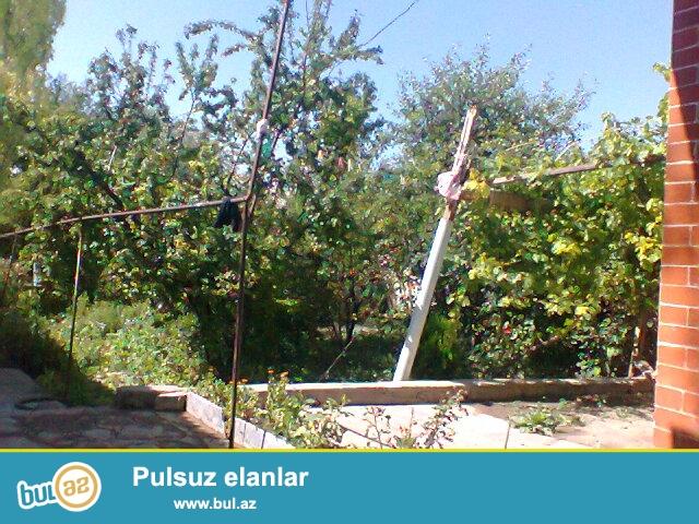Naxcivan seherinde heyet evi satilir ev orta temirlidir qaz isiq su telfon su quyusu var kanalizasiya var kubikdendir Masin girir heyete qiymeti razılaşma ile olacaq