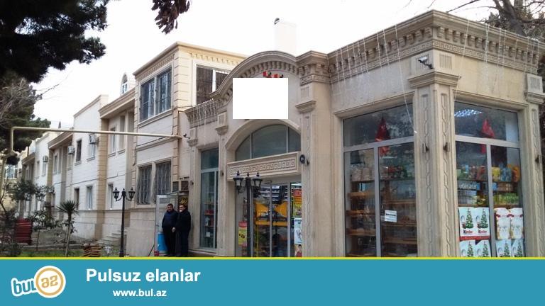 Продается объект в поселке Бакиханова, рядом со Станцией, прямо у дороги...