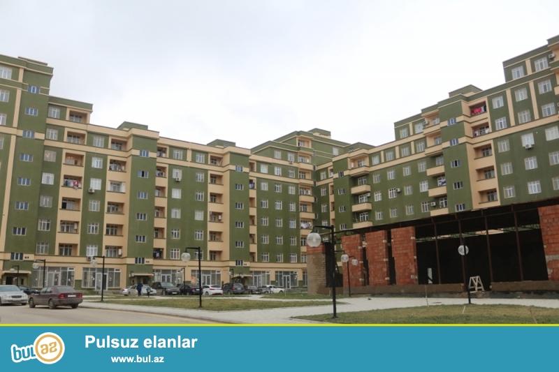 Abşeron rayonu, Masazır qəsəbəsi, Yeni Bakı Yaşayış kompleksində 7/8 ümumi sahəsi 43 kv...