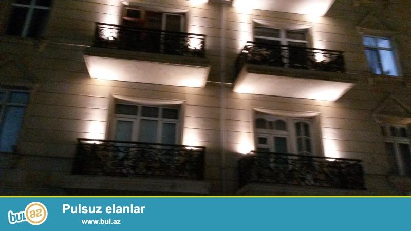 Xetai rayonu Y vəzirirov küçəsi Grisdal plazaya yaxın 5/1-ci mərtəbəsi 3-otag+xol ümumi sahəsi 100th və ...