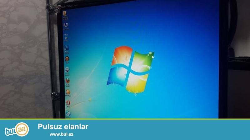 islek personalni keys satilir 80 azn<br /> Elaqe tel 070 273 05 05<br /> Intel pentium processor 3...