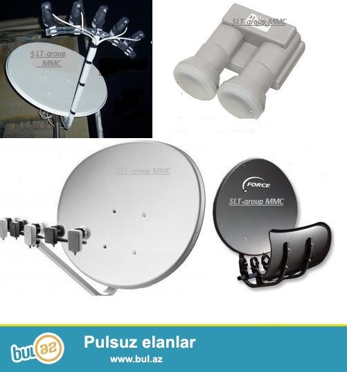 SLT-group MMC şirkəti yeni HD krosnu aparatları təqdim edir...