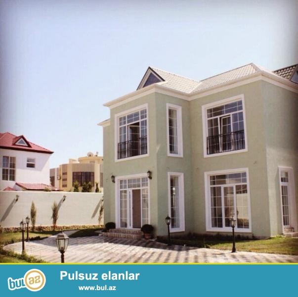 **РУФАТ*АЙНУР** Срочно,реальная цена,продается 2х этажная дом-дача в Мардакане,возле Макаронной фабрики, расположенная на 7ми сотах приват...