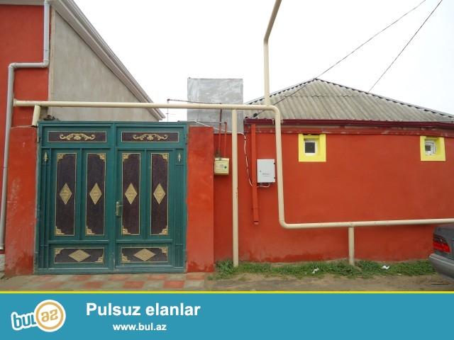 SEYMUR Zabrat 1 qəsəbəsi Yaxın marketin tam yaxınlığında yola çox az məsafədə 1...