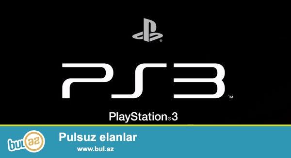 Playstation 3<br /> 500 GB yadawi<br /> 2 jostik original<br /> HDM wunur<br /> PES-2013 oyun<br /> 3-ay iwlenib vezyeti Normaldi<br /> App Chatda da yaza bilersiz