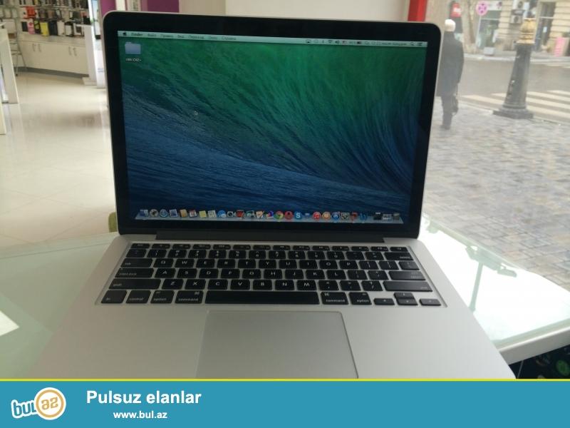"""Продается MacBook Pro """"Core i5"""" 2.6 13"""" 2..."""