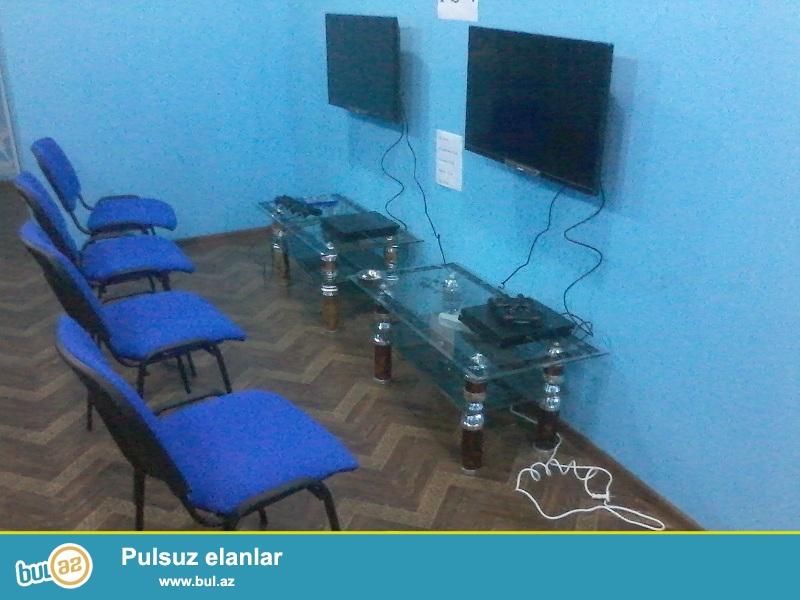 5 ədəd Philips Led 82 ekran televizor satılır. 10 gündür salon üçün alınıb...