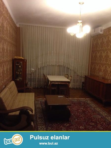 Сдается 3-х комнатная квартира, в центре города, около метро 28 Мая...