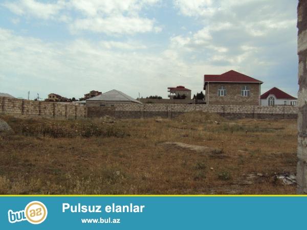 Xezer rayonu Bine qesebesi kohne Talkocka erazsinde Kupcali torpaq  saheleri satilir butun komunal xetler movcuddur 24 sot torpaq sahesidi sot sotda satilir