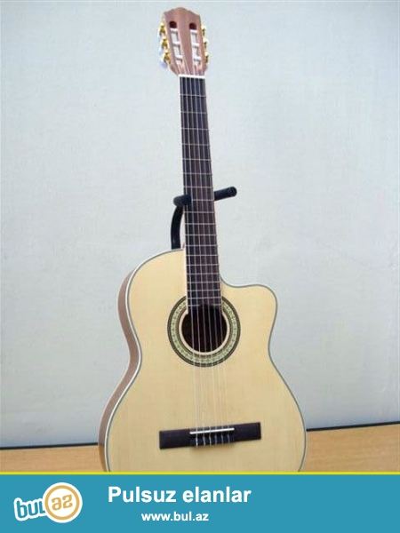 Dr. Guitarra CS-02 CN Klasik Gitara<br /> <br /> Dr...