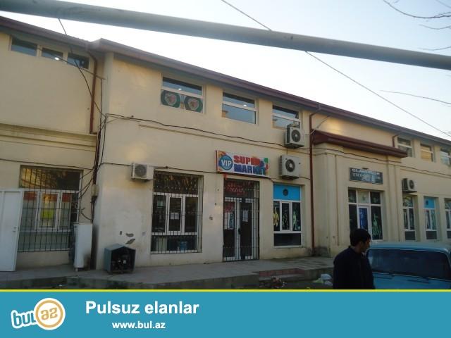 Amil +Tural Zabrat 1 qəsəbəsində 1 May küçəsində 2 mərtəbəli 8 otaq və 1 böyük zalı olan çay evi satılır...