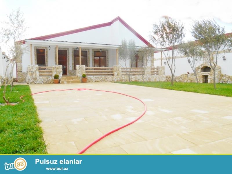 **РУФАТ*АЙНУР** СРОЧНО продается новопостроенная дача-дом в Шувелане, возле зияратгах, в жилом районе, расположенная на 4х сотах приватизированной земли, 110 кв...