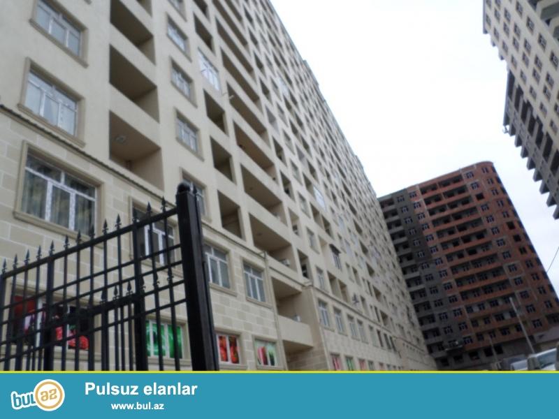 xırdalanda qazlı kupçalı binada supertəmirli 2 otaqlı mənzil satılır