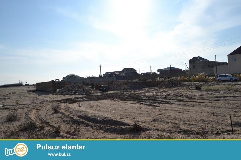 Hovsanda ozume mehsuz olan Torpaq sahesi satiram Denize yaxin , butun senedleri var ,ve komunikasiya xetteri var qiymeti -2000 di