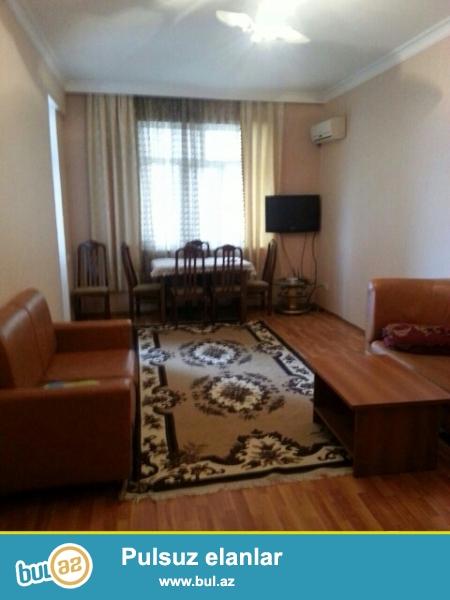 Сдается 2-х комнатная квартира в престижной новостройке,в районе метро 20 Января, рядом с клиникой имени Н...