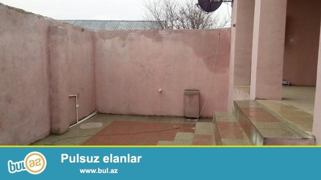RAMIN Sabunçu Rayonu Ramana qəsəbəsində 2 sot torpaq sahəsində ümumi sahəsi 150 kv mt olan 4 otaq,hamam,tualet,kuxnası olan tam təmirli ev satılır...