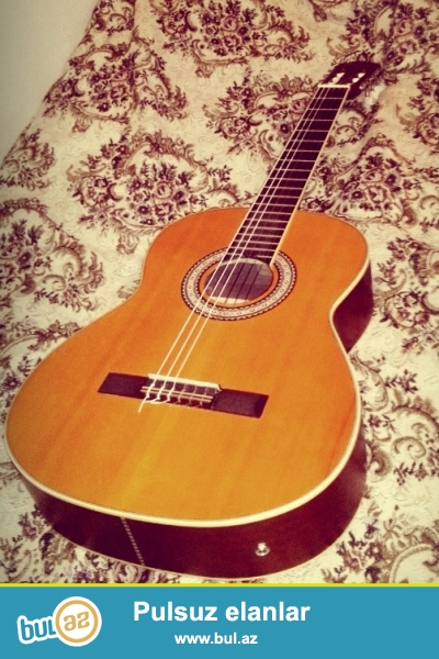 Gitara elektro klassikdi Amerika istehsalidi adi axtreme di...