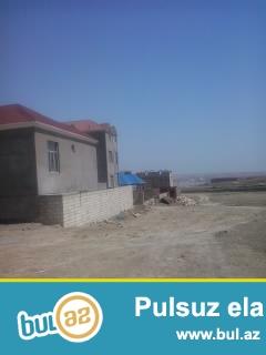 Masazir  Qesebesinde, 169 N-li marshurutun sonuncu dayanacaginda, Senedli Torpaq Saheleri satilir...