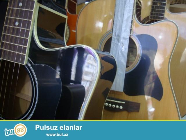 Santa Master, Crusader ve Masterwork kimi taninmis gitara modelleri H...