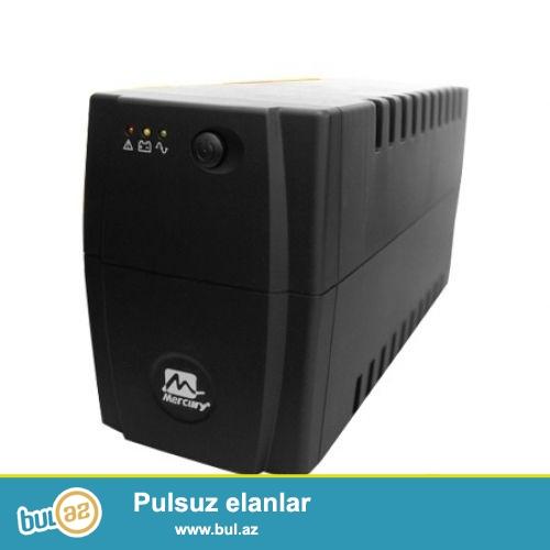 UPS  650 watt <br /> <br /> Yeni<br /> <br /> Sheher ichi chatdirilma + 2 azn<br /> <br /> Tel: 050 227 27 55<br /> <br /> Skype: toptan...