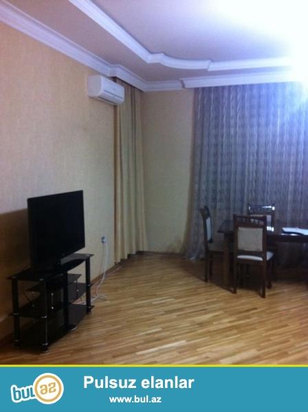 Сдается 3-х комнатная квартира в новостройке,в центре города, по улице Р...
