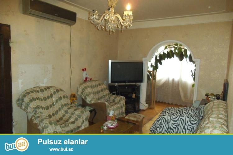 Сдается 2-х комнатная квартира по проспекту Строителей, рядом с ЦСУ...