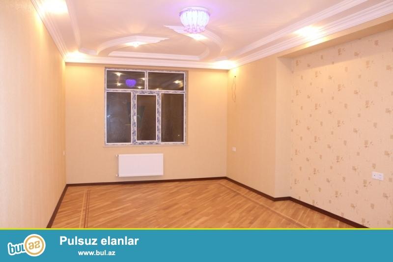 Yasamal rayonu, Yeni Yasamal qəsəbəsi, Bizim marketin yaxınlığında 8/16 ümumi sahəsi 122 kv...