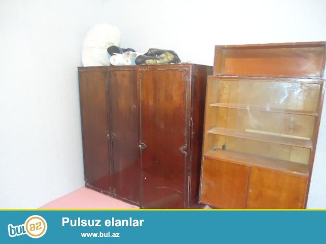 Yasamal rayonu inwaatcilar prospektinde 4 otaqli orta temirli heyet evi kiraye verilir...