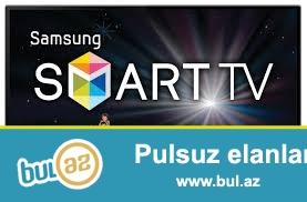 LG Televizor 32duyum 81sm SMART TV <br /> Teze Karobkada <br /> Wi-fi <br /> Reqemsal<br /> <br /> ÇATDIRILMA PULSUZDUR...