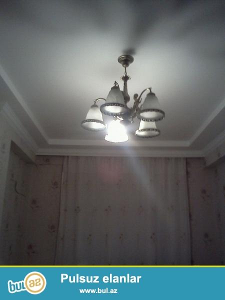 """Срочно! На против   т.ц. """"Riyad""""  в комплексе """"Akkord Gencler Seherciyi"""" <br /> продается  1-х комнатная квартира , 4/11, Квартира с евро   ремонтом, площадью  36  квадрат,  полностью обставлена мебелью..."""