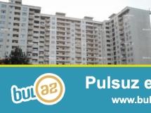 9-cu mikrarayon nəsimi metrosuna yaxın yeni tikili bina 17/8-ci mərtəbəsində 112 kvadrat 2 otaq təmirsiz mənzil...