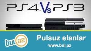 Продаются Playstation 2 vs 3 vs 4 как оптом так и в розницу...