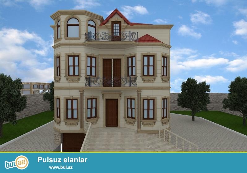 Estates Expert MMC занимается строительством Вилл на Патамдарте 3 массив...