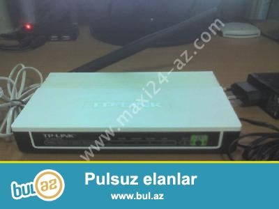 Tp-Link<br />